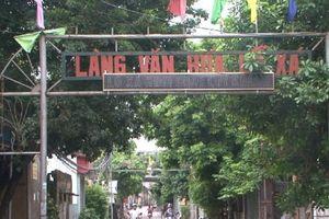 Mỹ Hào, huyện nông thôn mới đầu tiên của Hưng Yên