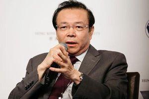 'Vua nợ xấu' Trung Quốc giấu gần 40 triệu USD tiền mặt tại nhà riêng