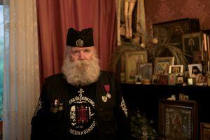 Giấc mơ Sa hoàng đang sống lại trên nước Nga