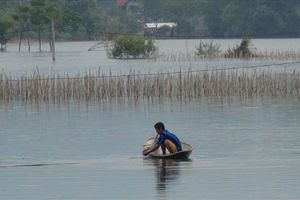Trắng tay, nợ ngân hàng: Người dân vùng ngập lụt mong mỏi điều gì?