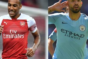 Lịch phát sóng vòng 1 Premier League 2018-2019