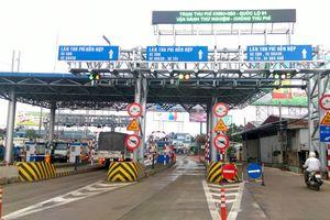 Kiểm toán Nhà nước kiến nghị giảm thời gian thu phí dự án BOT Quốc lộ 91 và 91B