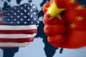 Tương quan Mỹ-Trung Quốc trong cuộc tranh giành ảnh hưởng ở Đông Nam Á
