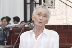 Án tử cho kẻ giết hai mẹ con cụ bà 81 tuổi
