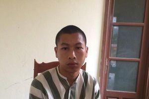 Tâm sự của thanh niên đi tù vì trót 'yêu' người tình 'nhí'