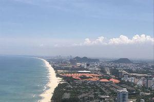 Đà Nẵng thu hồi gần 4.000m2 đất để mở lối xuống biển