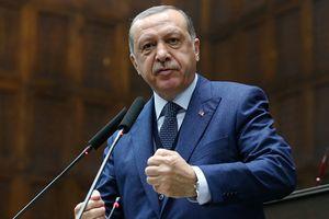 Tổng thống Thổ Nhĩ Kỳ chỉ trích Mỹ: 'Các người thật đáng xấu hổ!'