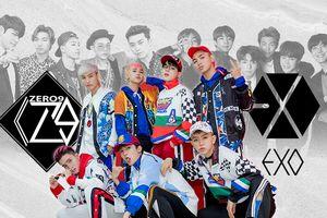 Chẳng ngại BigBang hay BTS, đây là những lần đụng chạm Kpop 'căng đét' từ Zero 9