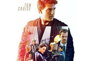 Mission: Impossible - Đâu là lý do khiến Ethan Hunt không phản bội khi lòng trung thành bị 'đay nghiến' suốt 6 phần phim?