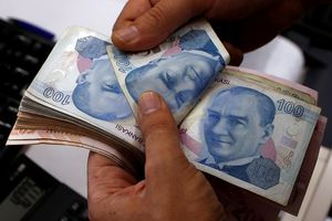 Khi khủng hoảng tiền tệ Thổ Nhĩ Kỳ bắt đầu lây lan