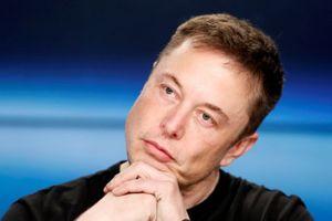 Elon Musk đối mặt 2 vụ kiện của các nhà đầu tư
