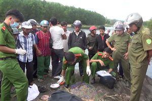 Tắm sông, 4 học sinh tiểu học chết đuối