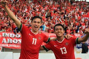 Olympic Đài Loan 0-4 Olympic Indonesia: Siêu phẩm 'ngả bàn đèn'