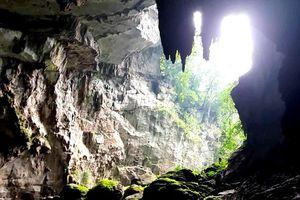 Du lịch Phong Nha - Kẻ Bàng: Khám phá hang Vòm - hang Giếng Voọc