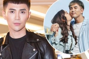 Bị nghi chia tay bạn gái 'siêu vòng một' Kaity Nguyễn, Will (