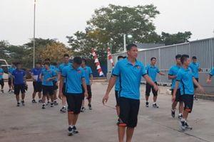 TIN SÁNG (12.8): ĐT Olympic Việt Nam bị chủ nhà Indonesia 'chơi khăm'