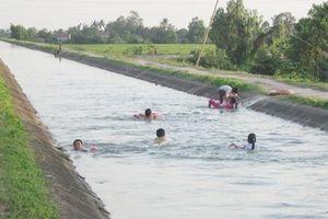Bình Định: Rủ nhau đi câu cá, cả 4 học sinh chết đuối
