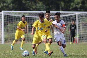 VCK U15–Cúp Thái Sơn Bắc 2018: Điểm mặt lứa cầu thủ tương lai của Việt Nam