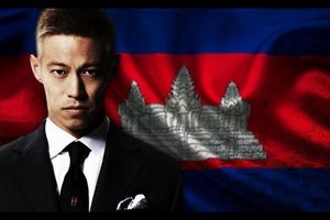 Tuyển thủ Nhật Bản dẫn dắt tuyển Campuchia với mức lương không đồng