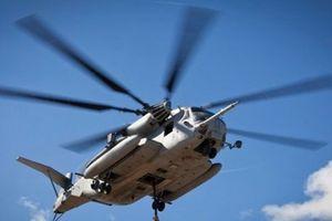 Quân đội Libya bắt 5 nghi can khủng bố bắn hạ máy bay quân sự