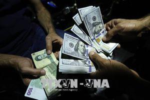 Iraq ngừng giao dịch thương mại với Iran bằng USD