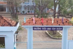 Cà Mau: Phê bình Chủ tịch huyện vì để sai sót trong thi tuyển viên chức