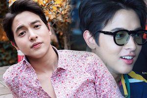 James Jirayu: Cái tên chưa bao giờ hết hot của thị trường phim ảnh Thái Lan