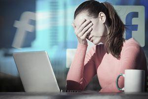 Bị tung cảnh 'nóng' lên Facebook, bạn cần phải làm gì?