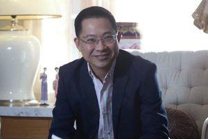 'Cha đẻ' Phở 24 Lý Quí Trung về nước làm CEO Nhà Xinh: 'Ra đi là để trở về'