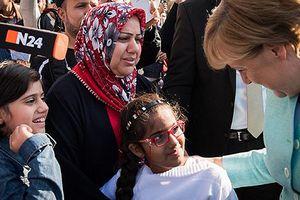 Không quốc gia EU nào có thể né tránh trách nhiệm về di cư