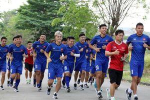Bỏ qua sắp xếp của BTC, HLV Park Hang-seo nhờ cậy cứu cánh