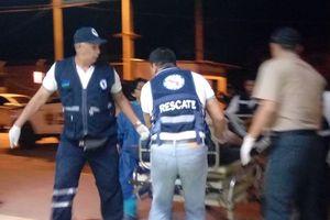 Peru: Xe buýt rơi xuống vực, gần 60 người thương vong