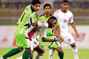 Olympic Pakistan tự tin trước khi gặp Olympic Việt Nam
