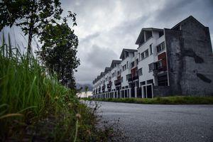 Nhiều chủ đầu tư lớn bị Hà Nội bêu tên bỏ hoang đất hơn 10 năm