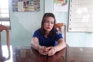 Truy tìm 5 người liên quan vụ tra tấn cô gái 9X làm thuê