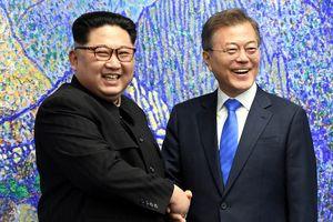 TT Hàn Quốc sẽ đến Bình Nhưỡng gặp ông Kim Jong Un vào tháng 9