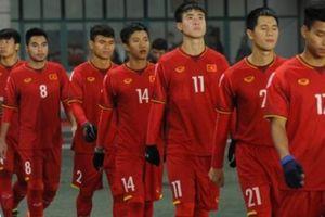 Trang chủ ASIAD 2018 nhầm lẫn tai hại về Olympic Việt Nam
