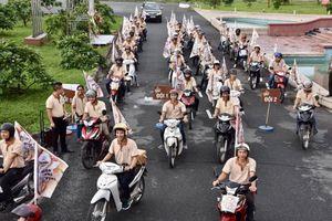 MACCHIATO KHÔNG ĐỘ - Trà sữa 'Made in Việt Nam' chính thức đến tay hàng triệu người tiêu dùng