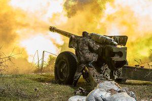 Chiến trường Syria: Phe nổi dậy tuyên bố dạy cho quân Assad bài học không thể quên