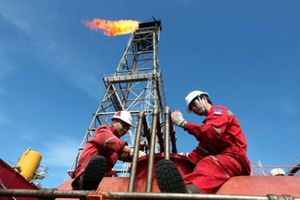 PVN vẫn gặp khó khăn trong tìm kiếm, khai thác dù phát hiện một mỏ dầu mới