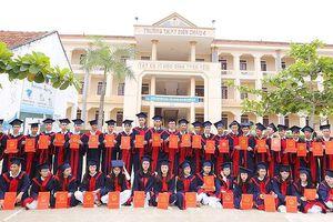 Nghệ An: 2 lớp học trường làng có 100% học sinh đỗ vào Đại học tốp đầu