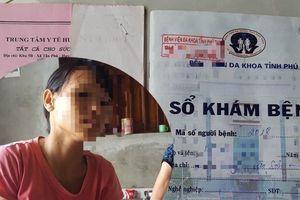 Hàng loạt người bất ngờ bị nhiễm HIV: Cần khởi tố vụ án để điều tra