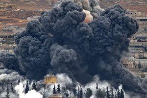 Syria 'mào đầu' trận đánh Idlib bằng các đợt không kích 'sấm sét'