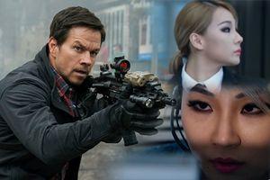 CL (2NE1) xuất hiện gợi cảm lạnh lùng trong trailer phim hành động của người hùng 'Transformer'