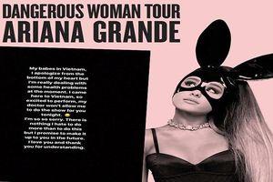 Thời điểm này năm ngoái, bạn có nhớ: Ariana đã 'khai hỏa' tháng cô hồn bằng một… tin story 'thần thánh'