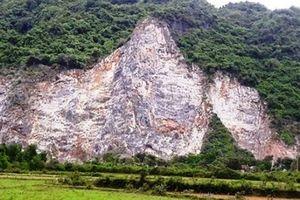 Quảng Bình: Khoan đá tại mỏ, một công nhân rơi xuống tử vong