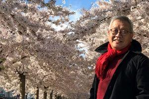 Tác giả Ngô Kim Khôi và những chia sẻ về cuốn sách 'Thang Trần Phềnh'
