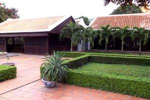 Thăm trường Dục Thanh, nơi Bác Hồ dừng chân dạy học