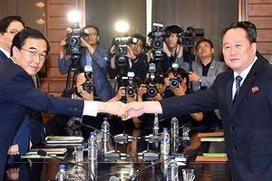 Hàn Quốc và Triều Tiên đàm phán chuẩn bị tổ chức Hội nghị Thượng đỉnh