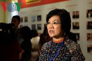 3 trụ cột ngoại giao Việt Nam trong thời kỳ bước ngoặt của thế giới